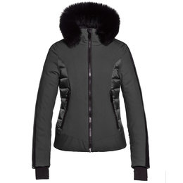Goldbergh Kaja Jacket Fake Fox Fur