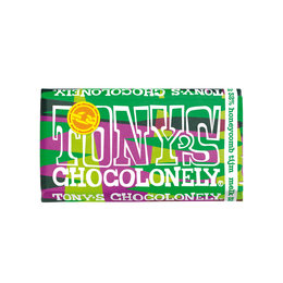 Tony's Chocolonely Melk Honeycomb Tijm