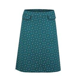 Le Pep Skirt Flora