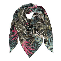 Studio Anneloes Triangle Creole Scarf