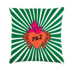 Kitsch Kitchen Kussen Love Paz