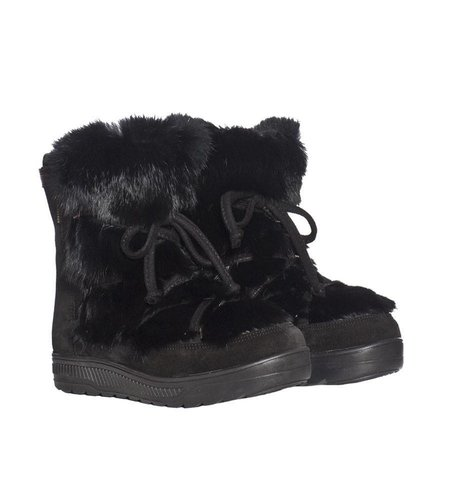 Goldbergh Butsu Boots Dark Brown