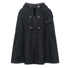 Pussy DeLuxe Sweet Cherry Girl Cape