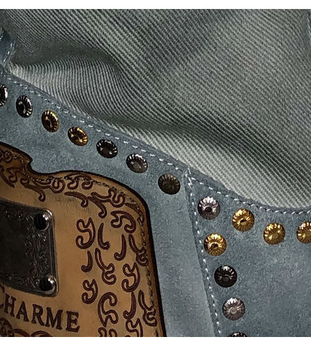 Karma of Charme I30 Denim Carta Da Zucchero
