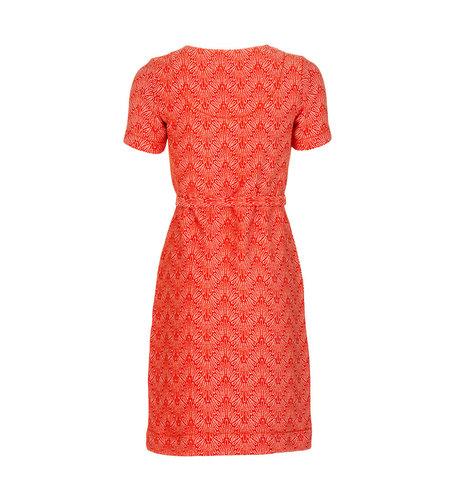 Le Pep Calotta Dress Spicy Jacquard
