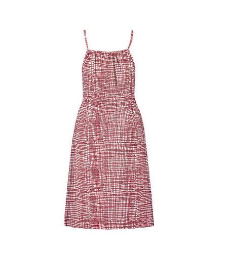 IEZ! Dress Singlet Stripe Jersey Print-50