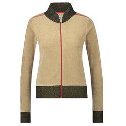 IEZ! Jacket Velvet