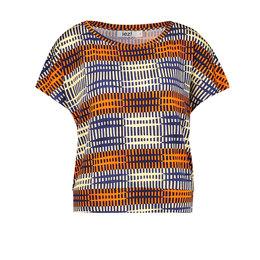 IEZ! Shirt Jersey Print