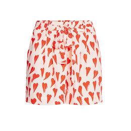 Fabienne Chapot Fabienne Chapot Susan Noa Short Off White Cool Coral