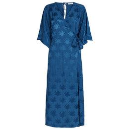Fabienne Chapot Fabienne Chapot Wendy Dress Fan Blue