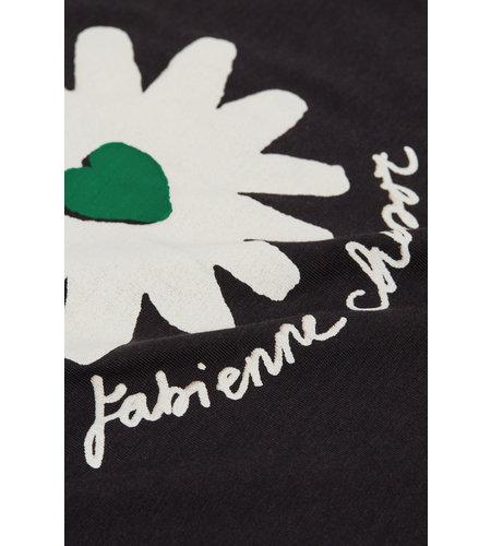 Fabienne Chapot Wordy T-Shirt Black
