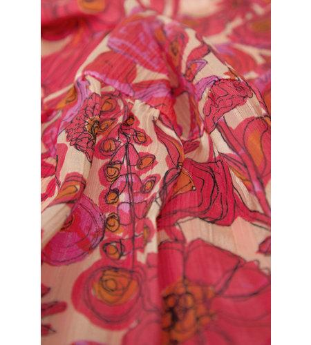 Fabienne Chapot Bonnie Lou Dress Blossom Pink Shelly
