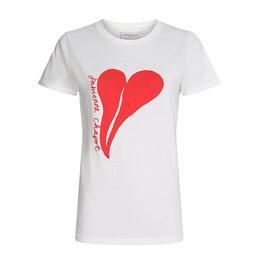 Fabienne Chapot Fabienne Chapot Joanne T-Shirt Off White