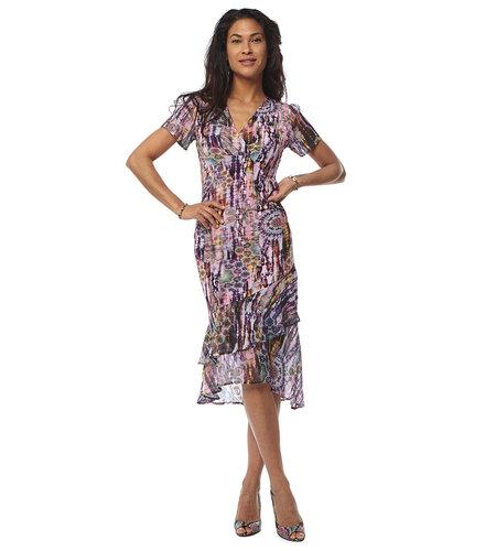 Tessa Koops Felicity Dress Lalique