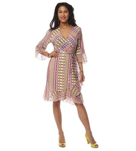 Tessa Koops Zindia Dress Candy