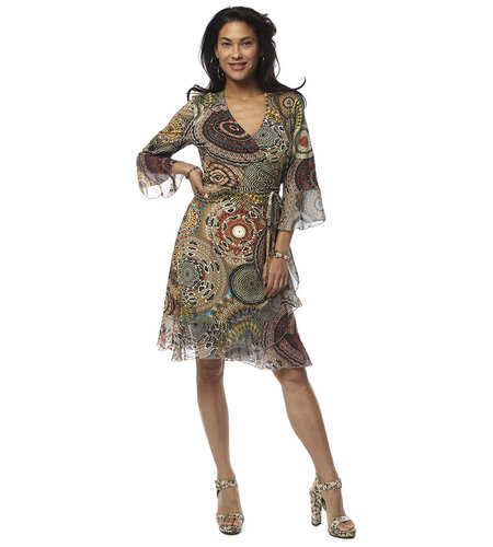 Tessa Koops Zindia Dress Malawi