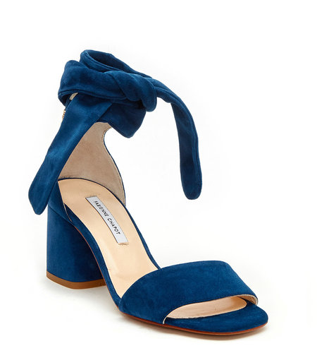 Fabienne Chapot Selene Sandal Denim Blue