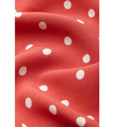 King Louie Allison Maxi Dress Pablo Apple Pink