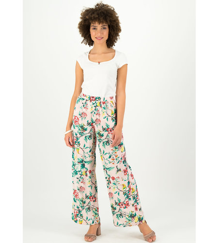 Blutsgeschwister Lady Flatterby Pants Colibri Lovedance