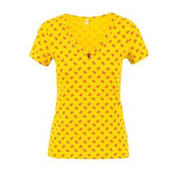 Blutsgeschwister Sunshine Camp T-Shirt