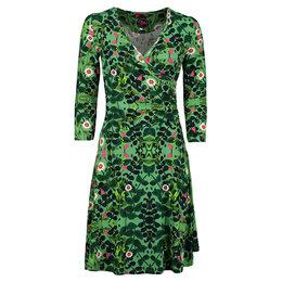 Tante Betsy Dress Tango Secret Garden Green