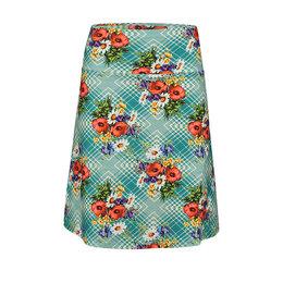 Tante Betsy Skirt Poppy Blue