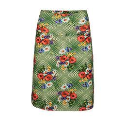 Tante Betsy Skirt Poppy Green