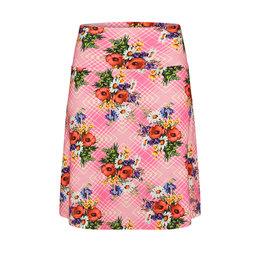 Tante Betsy Skirt Poppy Pink