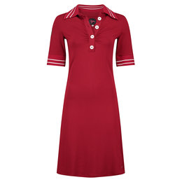 Tante Betsy Dress Kyra Red