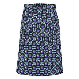 Tante Betsy Flap Pocket Skirt Apple Grain