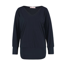 Studio Anneloes Tandem Shirt Dark Blue