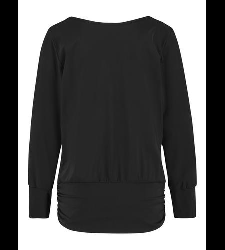 Studio Anneloes Tandem Shirt Black