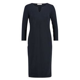 Studio Anneloes Simplicity Dress Dark Blue