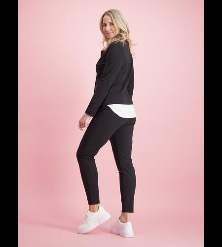 Studio Anneloes New Franka Trousers Black
