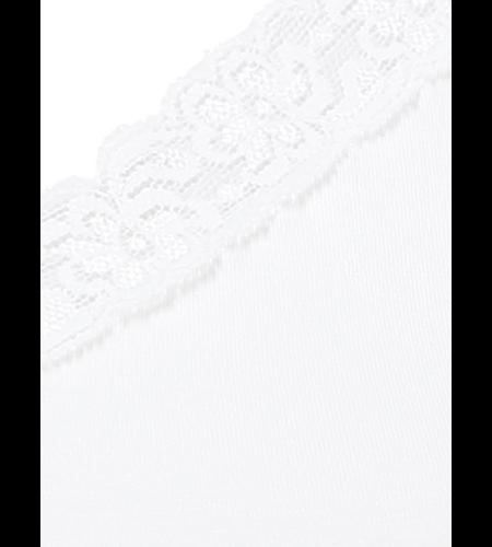 Studio Anneloes Rosa Lace Singlet White