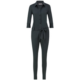 Studio Anneloes Angelique Jumpsuit Dark Grey