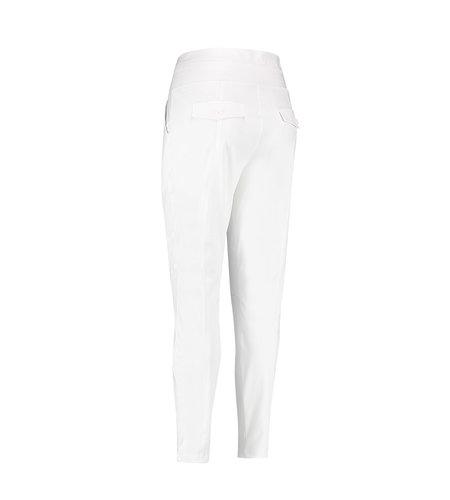 Studio Anneloes New Franka Trousers White