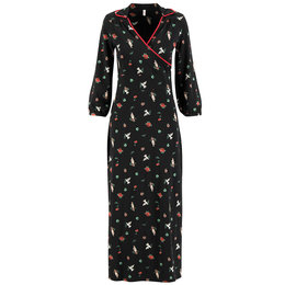 Blutsgeschwister The Beauty Of Freedom Robe