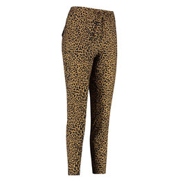 Studio Anneloes Startup Trousers Leopard