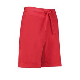 Studio Anneloes Bermuda Trousers Red