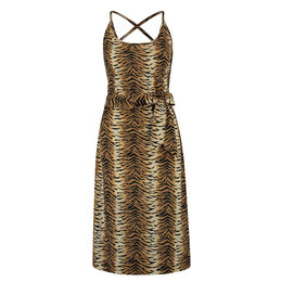 Studio Anneloes Tilda Tiger Dress