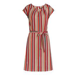 King Louie Shirley Dress Lido Stripe