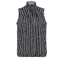 Studio Anneloes Martini Dotted Line Top