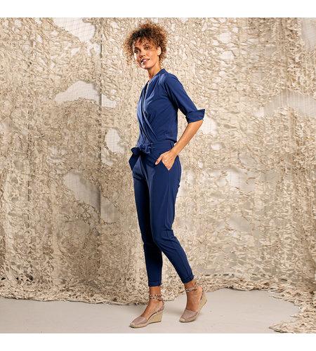 Studio Anneloes Marian Jumpsuit Classic Blue