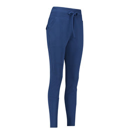 Studio Anneloes New Franka Trousers Classic Blue