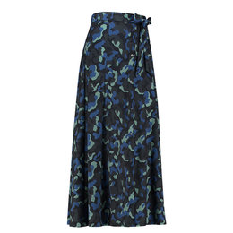 Studio Anneloes Suze Camo Skirt