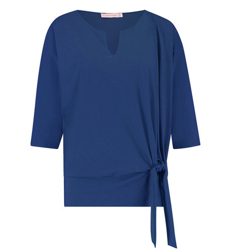 Studio Anneloes Macarena Shirt Classic Blue