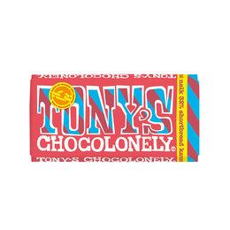 Tony's Chocolonely Melk Shortbread Karamel