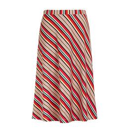 King Louie Juno Skirt Lido Stripe