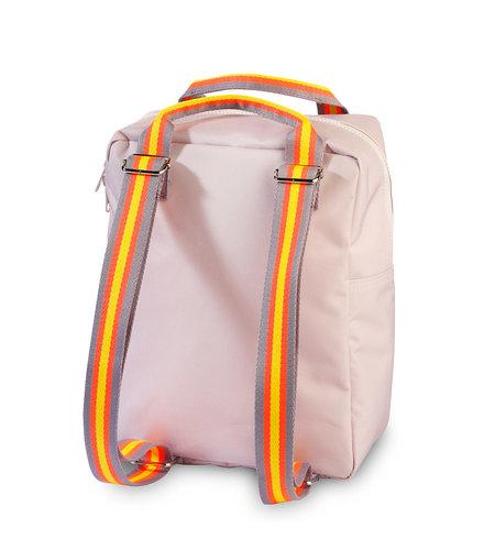 Engelpunt Backpack Medium Zipper 2.0 Pink